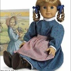 American girl doll Kristen dress ONLY